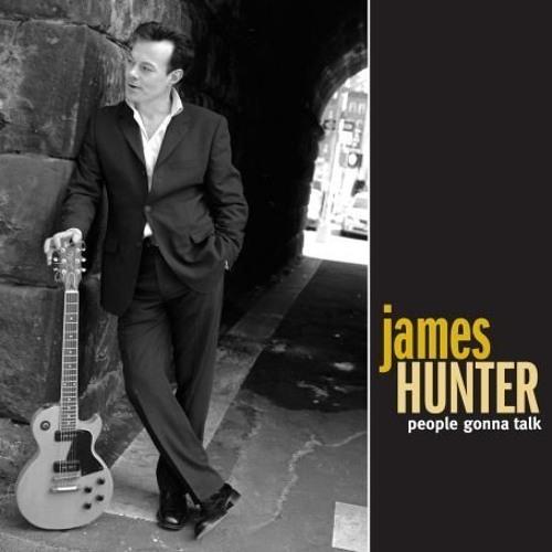 James Hunter - No smoke without fire (MAT Edit)