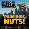 Eric Schwartz: Parodies Nuts! #8: Grant Cotter /