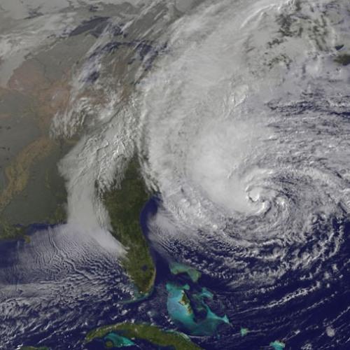October Storm - [disquiet0044-sandy2012]