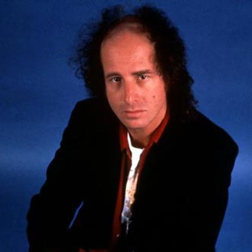 Steven Wright interview on Geoff & Dana in the Morning, 93.7 The Breeze