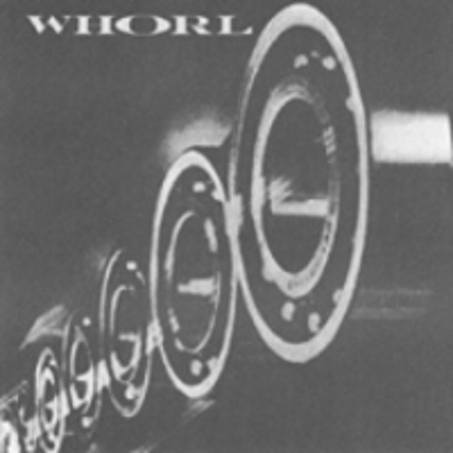 Whorl - Maybe It's Better