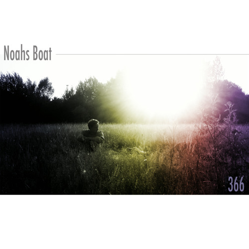 Noahs Boat -  You are everything