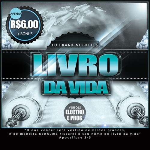 LIVRO DA VIDA PREVIEW