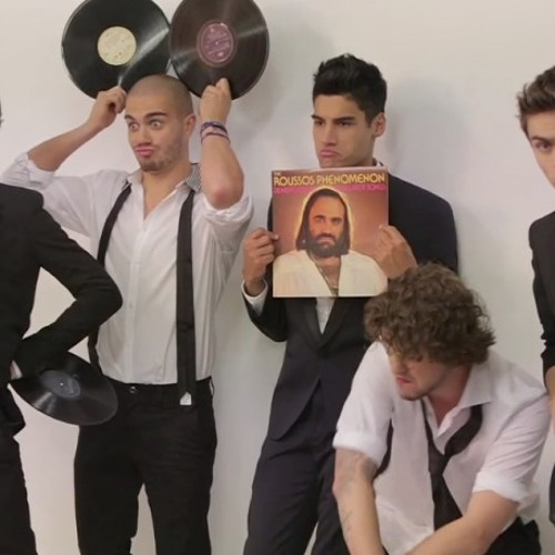 The Wanted - Mad Man