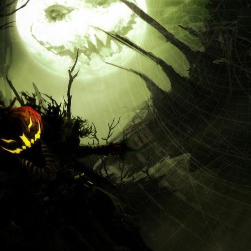 Audiomotor Promo Set Oktober (Halloween Editon)