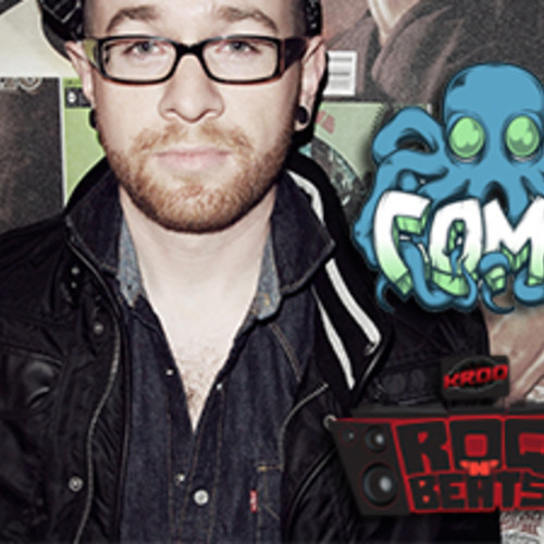 KROQ ROQNBEATS Guest Mix - COMA