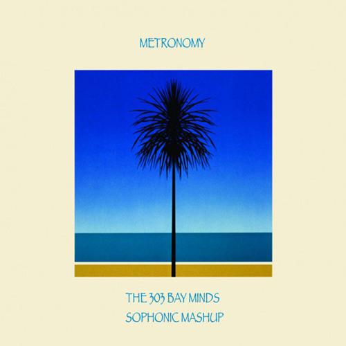 Metronomy - The 303 Bay Minds (Sophonic Mashup)