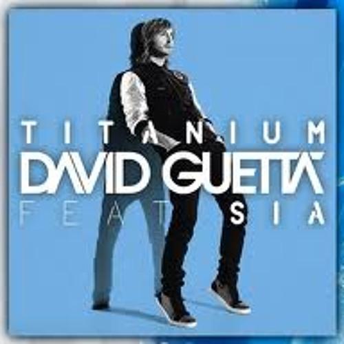 David Guetta feat Sia - Titanium [ GoldElectro 2k12 Remix ]♫