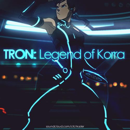 TRON: Legend of Korra