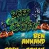 Ben Annand Live at Deep Ghoul Society @ Jambalaya, Arcata, CA