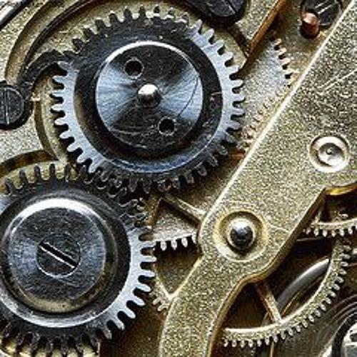 Anbosa - Clockwork