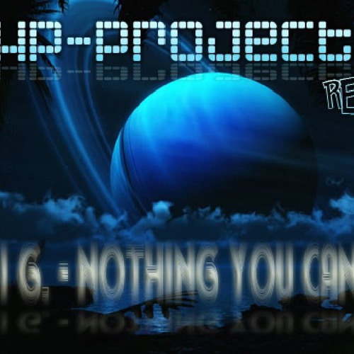 Navi G.-Nothing You Can Do (HP-Project Remix)