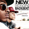New Boyz - Backseat (DJ Frackture Remix)