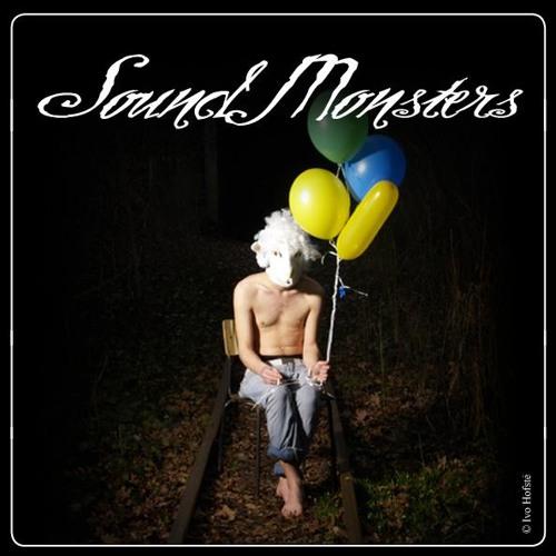 SoundMonsters - Feed My World (Pierre´s Bon Beat Appetit Edit)