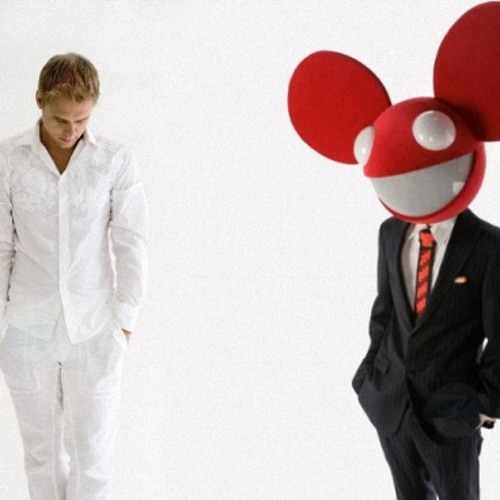 Armin van Buuren & Deadmau5 - ID (Preview Nov 11th 2012)