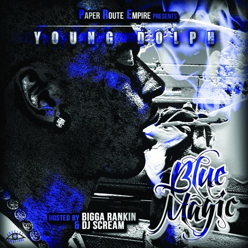 Young Dolph - Reefer Man