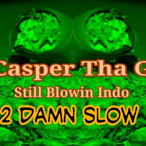 Ray Luv - Still Smokin Indo - 2 Damn Slow  By Casper Tha G at Wichita, Ks