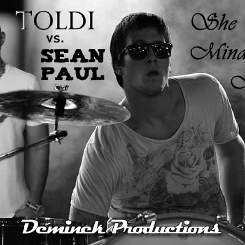MASHUP: Sean Paul vs. Toldi - She Doesn't Mind The Happiness