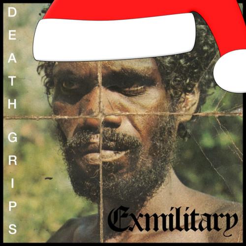 A Very Merry Gripsmas