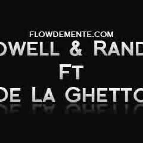 Jowell y randi ft gheto loca(pablo duran rosas)