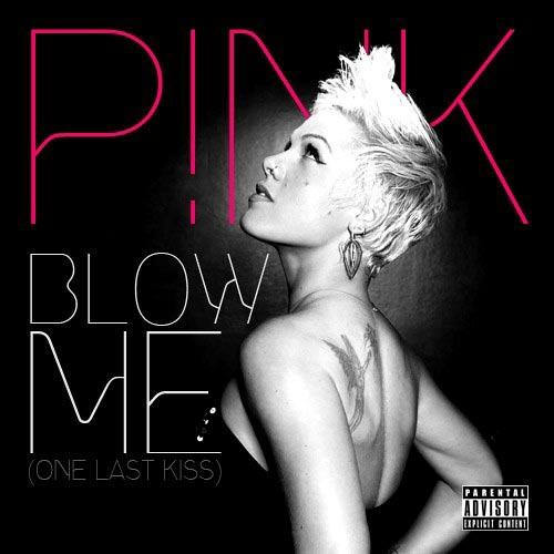 PINK-BLOW ME (JR LOPPEZ PRIVAT MIX)
