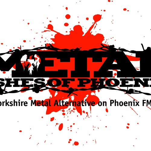 Metal Ashes of Phoenix