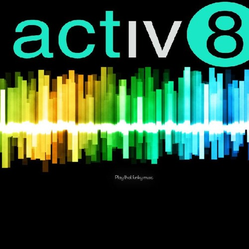 Funky Music - Activ8 Original