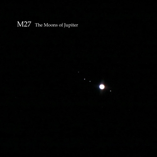 M27- Europa (Album now available for download)
