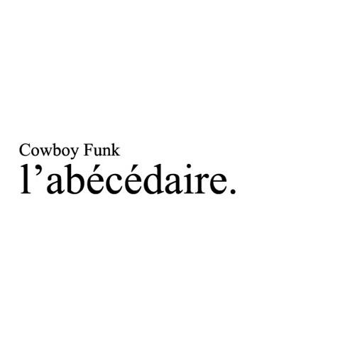 Cowboy Funk - Rupture