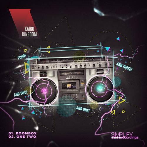 One Two (Mark Radwin Remix)