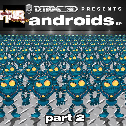 D.Trac3d & Gedi - Mutha Of Bass