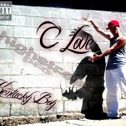 C Love Ft, Gutter Money Pauli B & Karma - Kentucky Hip Hop