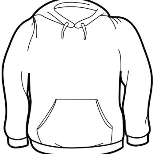 Flying Sweatshirt (Flying Lotus + Earl Sweatshirt Mashup)