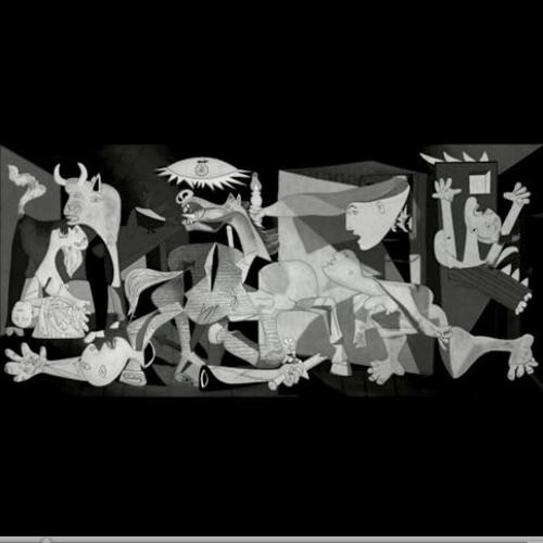 Listen (Guernica)