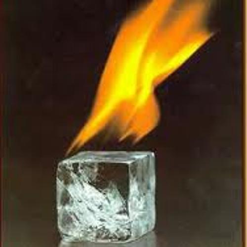 Fire and Ice - made with garageband on ipad