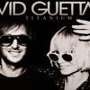 128 TITANIUM - DAVID GUETTA FT. SIA ( DJ SONG INN ELEC ) 2012