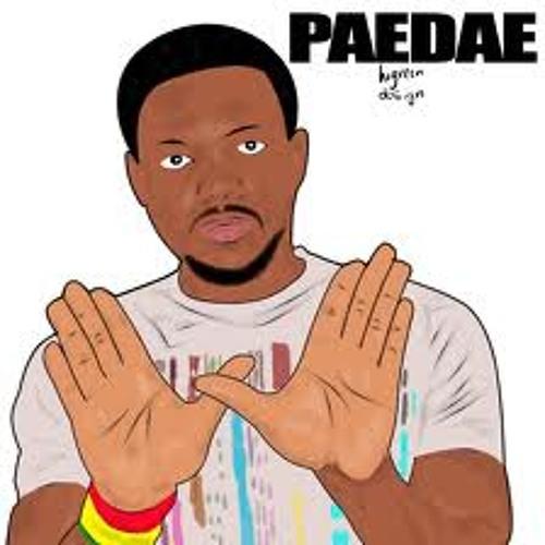Paedae - The Last Supper (music) [Ghana]