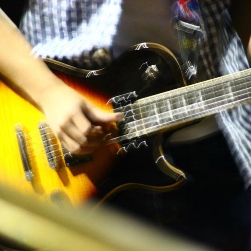 Instincts (Coke and Ambrosia) Guitar Solo