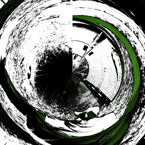 Tranquilized - Acoustic Acid Bath Cover