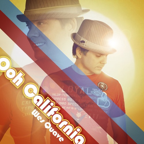 Ooh California