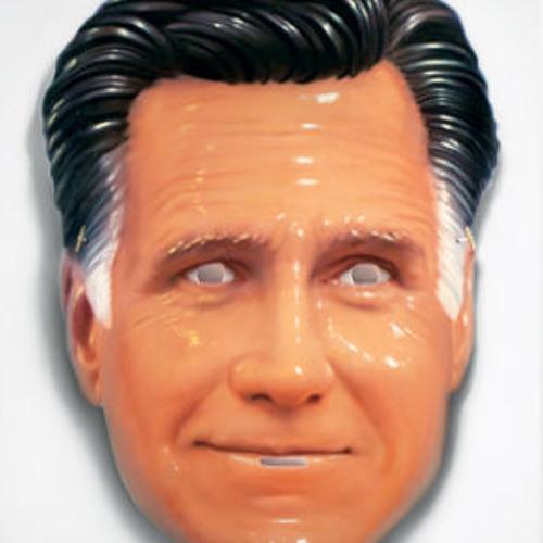 Crack Stone - Mitt Romney's Face (Original Mix)