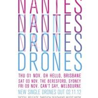 Nantes - Drones