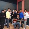 """Grupo kings of fire en vivo """"ENAMORADO ESTOY"""" (tema de estreno 2012)"""