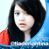@tiaderiantina - When You Believe (Mariah Carey & Whitney Houston) #SV2