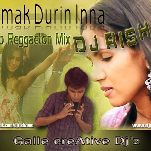 Husmak Durin Inna Panjab Reggaeton Mix - DJ Rish(www.djrishonline.tk)