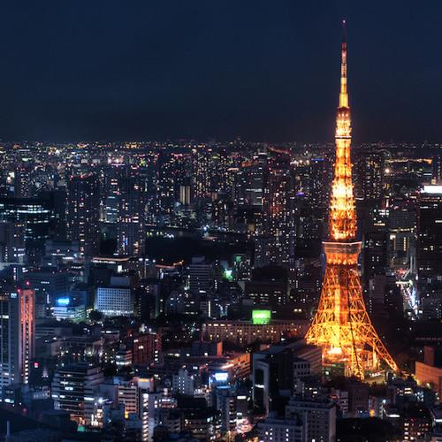Tokyo (Prod. By TM Beats)