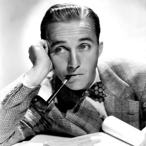 Bing Crosby - It's Been A Long, Long Time