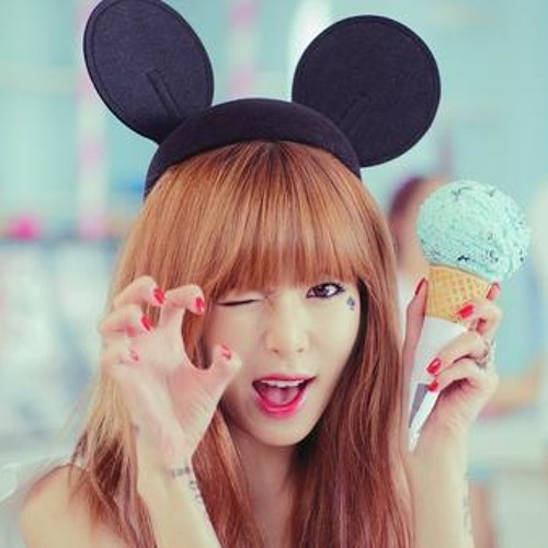 Ice Cream - HyunA ( Varda ft M.P cover)