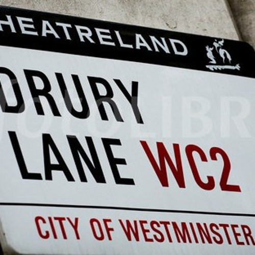 Jalee E - Drury Lane (Club Mix)