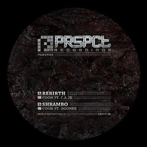 "PRSPCT019 - Ogonek & Cooh - Shrambo (12"")"